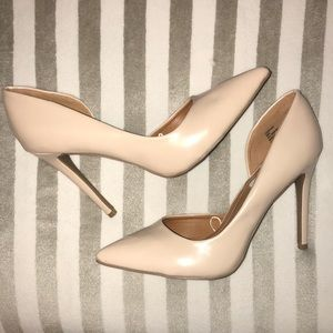 Steve Madden Pointed Toe Heels (New)
